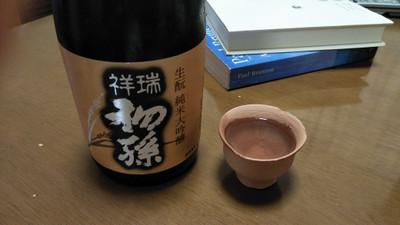 20180118_sake_and_dioposal_tea_cup_