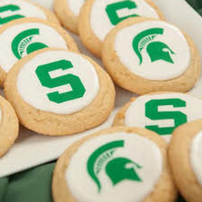 Spartan_gameday_cookie