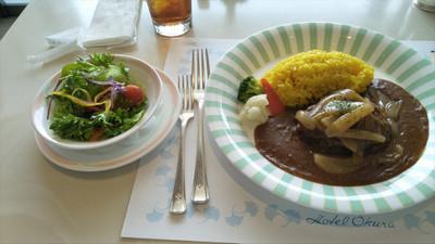20180718_hamburg_curry_at_hotel_oku